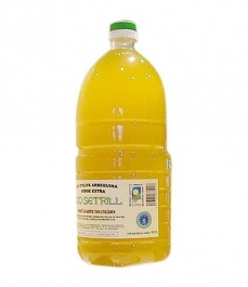 Eco Setrill - PET bottle 2 l.