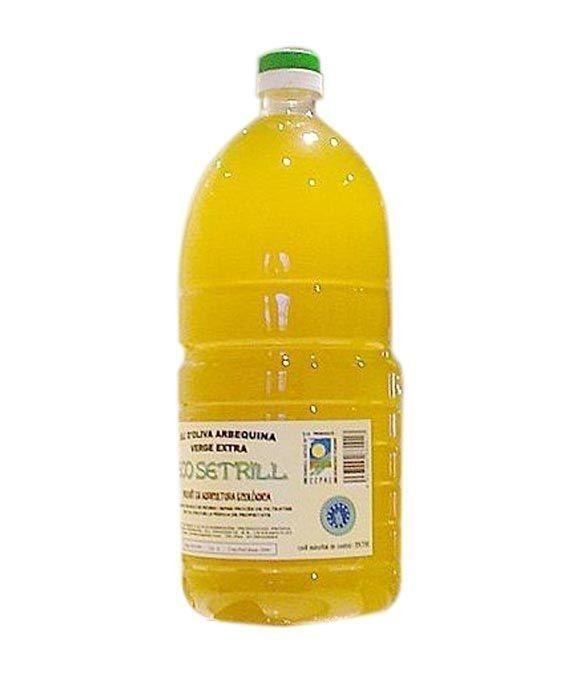 Eco Setrill - Garrafa PET 2 l.