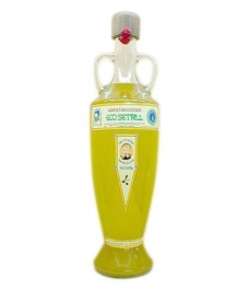 olive oil eco setrill Amphora 750ml