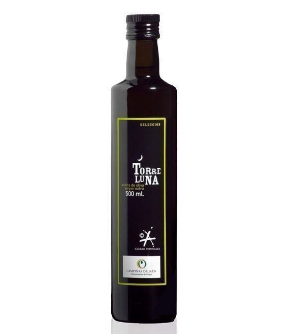 Torreluna Selección - botella vidrio 250 ml.
