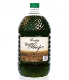Cortijo El Obispo - PET bottle 5 l.