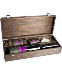 Oleura - arbequina box