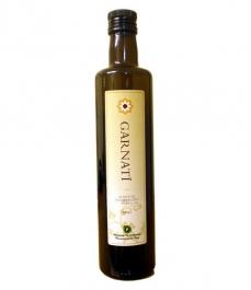 Garnatí - botella vidrio 500 ml.