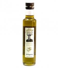 Plétora Arbequina - botella vidrio 250 ml.