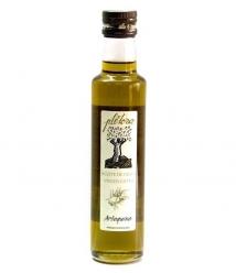Plétora Arbequina - botella vidrio 25 cl.