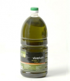 Vivarium - PET bottle 2 l.