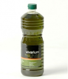Vivarium de 1 l. - Botella PET 1 l.