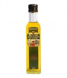 Carácter de Reales Almazaras de Alcañiz - botella vidrio 250 ml.