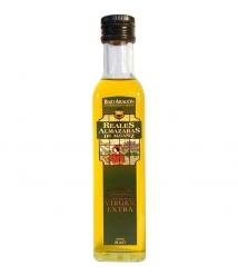 Carácter de Reales Almazaras de Alcañiz de 250 ml. - Botella vidrio 250 ml.