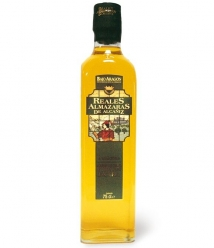 Carácter de Reales Almazaras de Alcañiz - Glass bottle 750 ml.