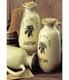 Zaitum - jarra cerámica 50 cl.