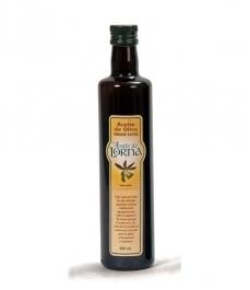 Aceite de Lorna Oro - Picual - botella vidrio 50 cl.