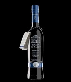 Masía el Altet PREMIUM - botella vidrio 50 cl