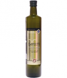 Impelte D.O. - botella vidrio 750 ml.
