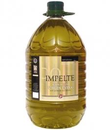 Impelte D.O. - garrafa pet 5 l.