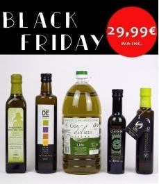 Lote Selección - Black Friday Special