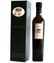 Toletum - botella vidrio 500 ml.