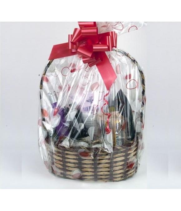 Caja regalo Gourmet - Cesta delicatess