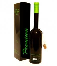Hermida Premium - botella vidrio 500 ml.