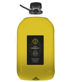 Oleum Priorat - PET bottle 5 l.