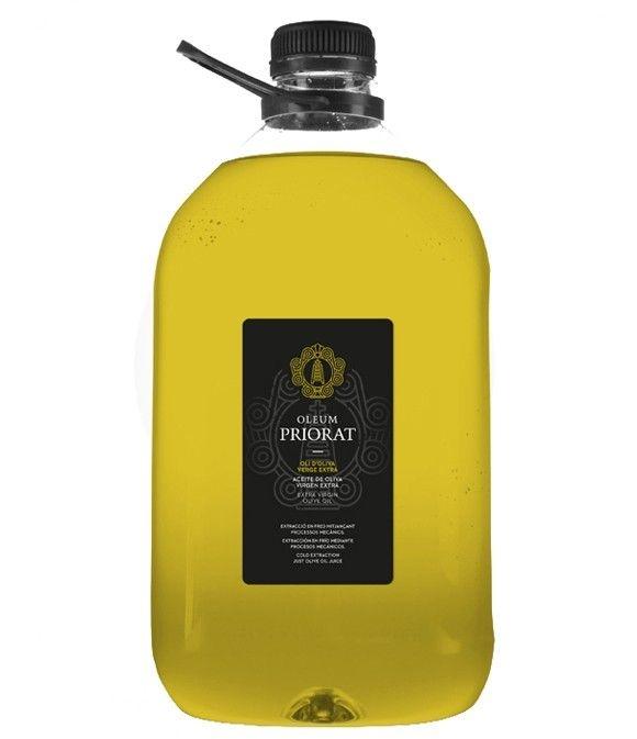 Oleum Priorat - Garrafa PET 5 l.