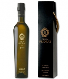 Oleum Priorat Elixir 500 ml. - estuche + botella vidrio 500 ml.