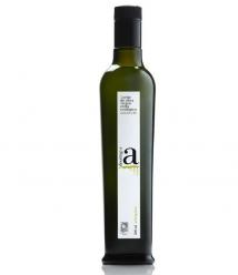 Arbequina Deortegas - botella vidrio 50 cl.