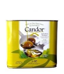 Candor - lata 2,5 l.