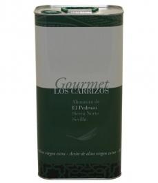 Los Carrizos - lata 5 l.
