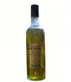 Huile d´olive de Nyons - botella vidrio 750 ml.