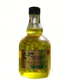 Huile d´olive de Nyons - botella vidrio 50 cl.