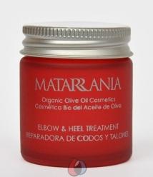 Crema Reparadora de Codos y Talones 30 ml. - Tarro Cristal