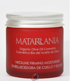 Crema Embellecedora de Cuello y Escote - tarro cristal 60 ml.