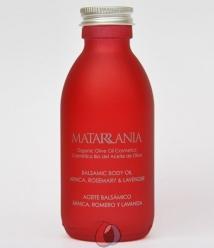 Aceite Balsámico de 150 ml. - Tarro Cristal 150 ml.