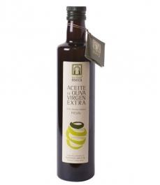 Hacienda Meca - botella vidrio 500 ml.