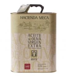 Hacienda Meca - lata 3 l.