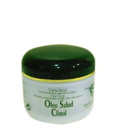 Facial cream - Glass jar 50 ml.