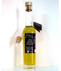 "Aromas del Camino ""al ajo"" - botella vidrio 25 cl."