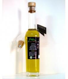 """Aromas del Camino """"al limón"""" - botella vidrio 25 cl."""