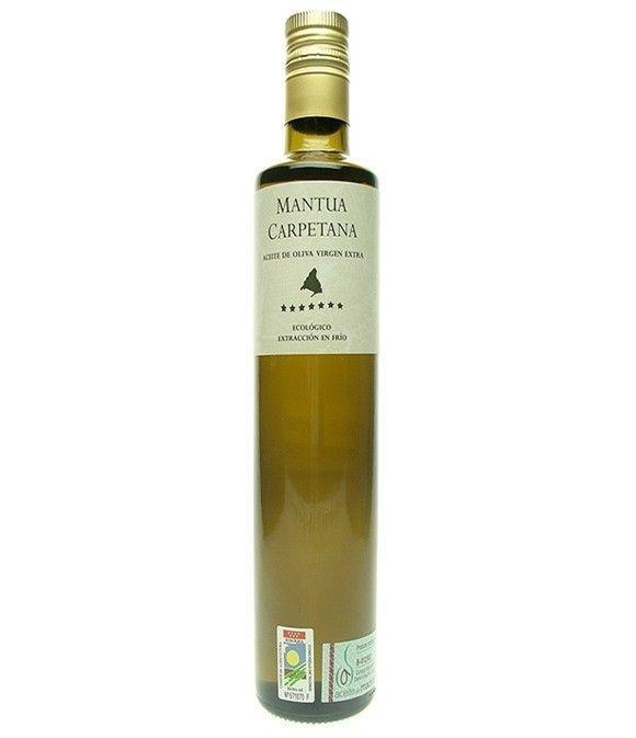 Mantua Carpetana - botella vidrio 500 ml.