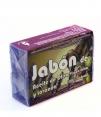Jabón de aceite de oliva y lavanda - Pastilla 125 gr.
