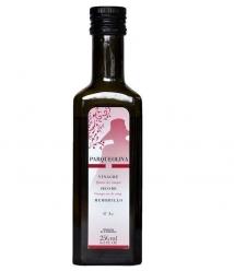 Vinagre Parqueoliva de Membrillo de 250 ml. - Botella de vidrio 250 ml.