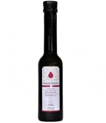Vinagre de Membrillo Balsámico Parqueoliva de 250 ml. - Botella de vidrio de 250 ml.