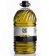 Campos de Uleila ORGANIC - PET bottle 5 l.