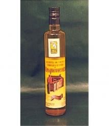 Mequinenza - botella vidrio 500 ml.