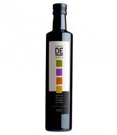 Campos de Uleila Organic - Glass bottle 500 ml.