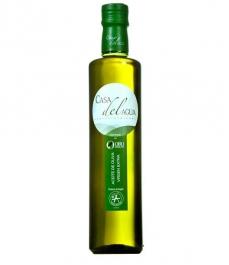 Oro Bailén Casa del Agua Coupage - Glasflasche 500 ml.