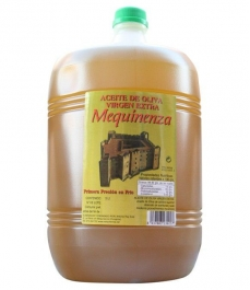 Mequinenza - PET bottle 5 l.