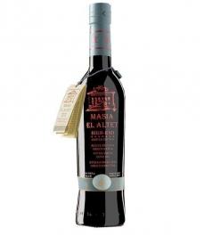 Masía El Altet High End - botella vidrio 50 cl.