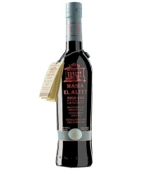 Masía El Altet High End - botella vidrio 50 cl.